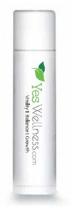 Yes Wellness Coconut Oil Lip Balm with SPF 15 - Assorted Scents |