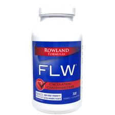 Rowland Formulas Formula FLW 300 Tablets | 627987174823