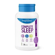 Progressive Complete Sleep 30 Caplets | 837229009220