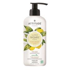 Attitude Super Leaves Hand Soap Lemon Leaves 473 ml | 626232140927