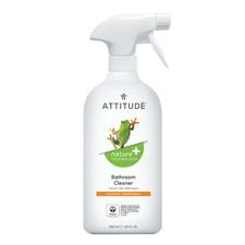 Attitude Nature+ Bathroom Cleaner Citrus Zest 800 ml | 626232104806