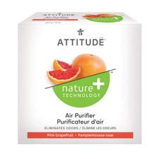Attitude Nature+ Air Purifier Pink Grapefruit 227g | 626232152265