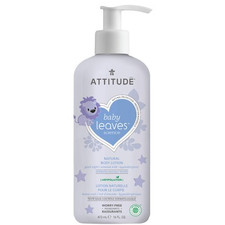 Attitude Baby Leaves Body Lotion Almond Milk 473 ml | 626232166231
