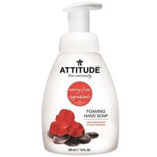 Attitude Foaming Hand Soap Pink Grapefruit 295 ml |  626232140064