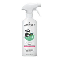 Attitude Nature+ Little Ones Toy & Surface Cleaner 475 ml | 626232101591