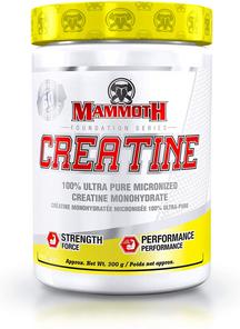 Mammoth Creatine 300g | 625486103023