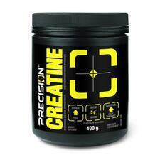 Precision Creatine - Micronized Creatine Monohydrate 400g   837229007912