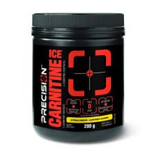 Precision Carnitine Ice Powder 200g - Citrus Freeze | 837229005796