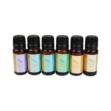 Relaxus Essential Oil Aromatherapy Collection - Single Notes 508666 | UPC 628949186663
