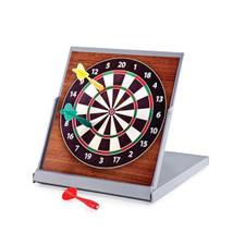 Relaxus Mini Magnetic Dartboard Game | 30628949051085, 628949051084