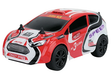 Relaxus RC Rally Car 1:28 Scale   628949193241