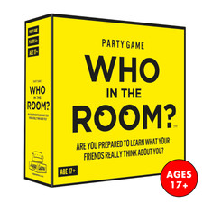 Hygge Game Who In The Room | 819940021033