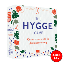 Hygge Games The Hygge Game | 819940021071