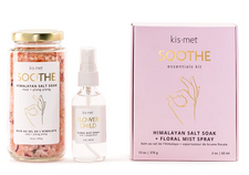 Kismet Soothe Essentials Kit | UPC: 627843914907