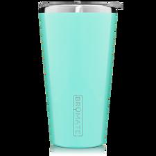 BrüMate Imperial Pint 20oz Tumbler - Aqua | 748613303346