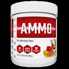 ProLine Ammo Pre-Workout Shot 222 g Jello Shot | UPC: 700199003799