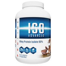 Pro Line ISO Advanced Whey Protein Isolate Chocolate 5 lbs | UPC: 700199003959