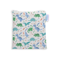 Thirsties Reusable Sandwich & Snack Bag - Classic Jurassic
