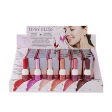 Relaxus Beauty Tipsy Lip Gloss - Singles (Assorted)