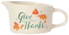 Now Designs Autumn Harvest Gravy Boat