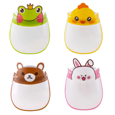 Relaxus PPE Kids Face Shield (Assorted Animal Designs) | 150022, 150023, 150024, 150025
