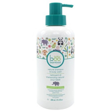 Boo Bamboo Baby Unscented Shampoo & Body Wash 600ml | 776629102387