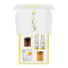 Beekeeper's Naturals Hive Holiday Gift Box - Limited Edition | 628055142485