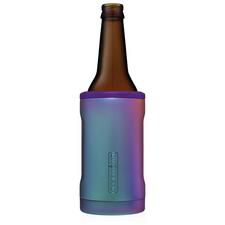 Brumate Hopsulator BOTT'L 12oz Bottle - Dark Aura