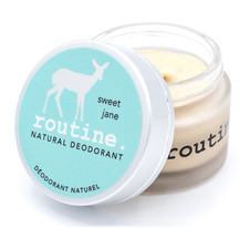 Routine Natural Deodorant - Sweet Jane 58g | 627843241737