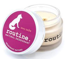 Routine Natural Deodorant - Sexy Sadie 58g | 627843241744