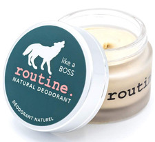 Routine Natural Deodorant - Like a Boss 58g | 628451364108