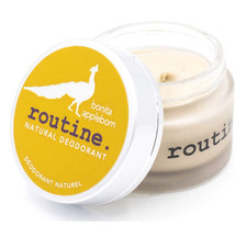 Routine Natural Deodorant - Bonita Applebom 58g | 627843241775