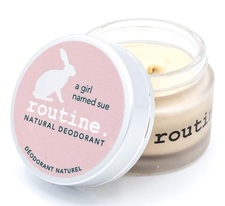 Routine Natural Deodorant - A Girl Named Sue 58g | 628451364115