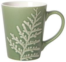 Now Designs Wintergrove Mug Taper 13oz   064180261675