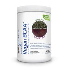 Alora Naturals Vegan BCAA 285g Natural Green Tea/Passion Fruit | 870847000712