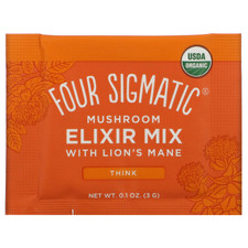 Four Sigmatic Sample Packet - Assorted Flavours