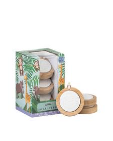 Le Comptoir Aroma Safari Pebble Diffuser Stones - Box of 3   848245010299