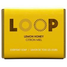 LOOP Everyday Soap Bar - Lemon Honey 100g   629283001285