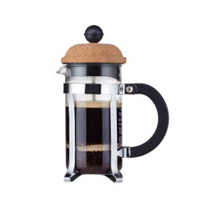 Bodum Chambord French Press Coffee Maker - Cork 3-Cup   699965368722