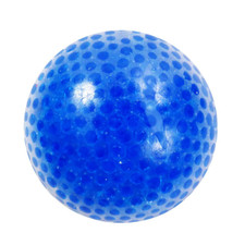 Relaxus CryoGel Bead Squeeze Ball   628949027073