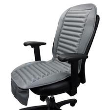Relaxus Cooling Seat Cushion | UPC: 628949032700