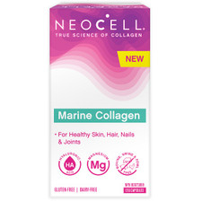 NeoCell Marine Collagen 120 Capsules | 016185400269