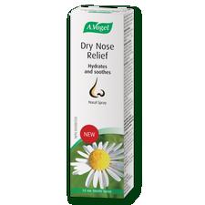 A. Vogel Dry Nose Relief Nasal Spray | 058854996123
