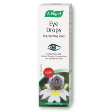 A. Vogel Eye Drops 10 ml | 058854996529