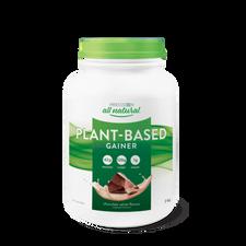 Precision Plant-Based Gainer – Chocolate Velvet 2 kg | 837229009947