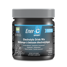 Ener-C Sport Electrolyte Drink Mix 154.35 g Tub | 873024003209