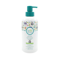 Boo BambooBaby Boo Natural Body Lotion Unscented 600 ml   776629102400