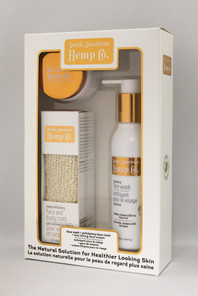 North American Hemp Co. Skin Care Gift Box | 776629101939