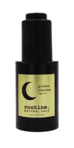 Routine Golden Slumber Night Oil 30 ml | 628451364528