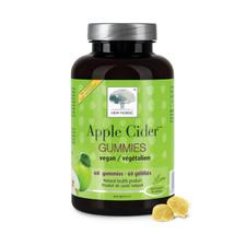 New Nordic Apple Cider Vegan Gummies - 60 Gummies | 741805000733